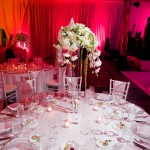 Upscale wedding at the Waldorf Astoria, Naples