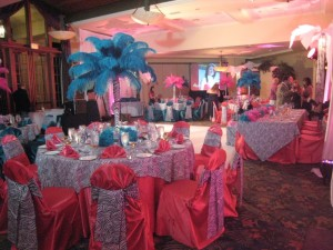 Southwest florida, Sanibel event Birthday sweet 16